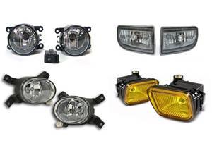 Новые Фары противотуманные Opel Zafira