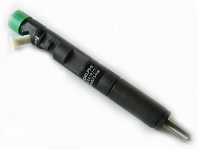 Новая форсунка  DELPHI 166001137R 28232251.- объявление о продаже  в Луцке
