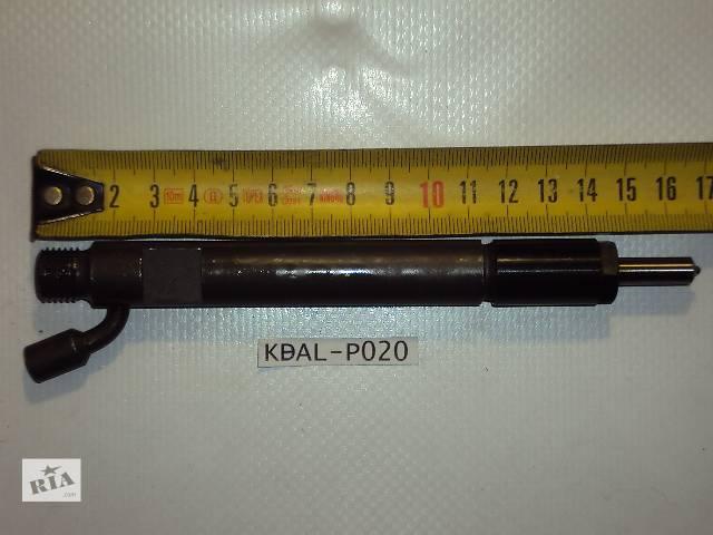 бу Новая форсунка KBAL P020  резьба 14  для  FAW 1061 в Баре
