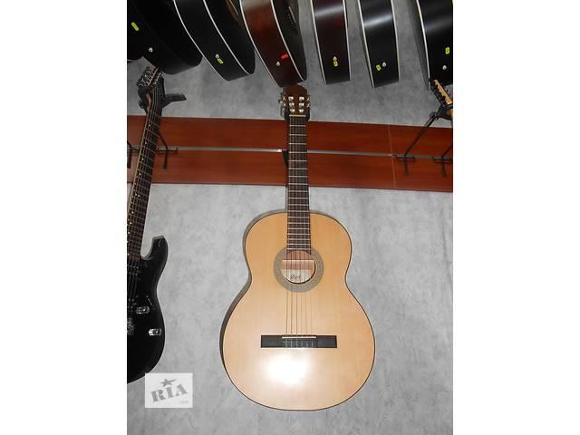 продам Новая Гитара Cort AC 100 NS и ее Видео Обзор бу в Чернигове