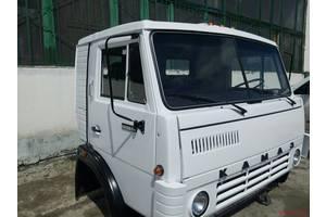 Новые Кабины КамАЗ 53229