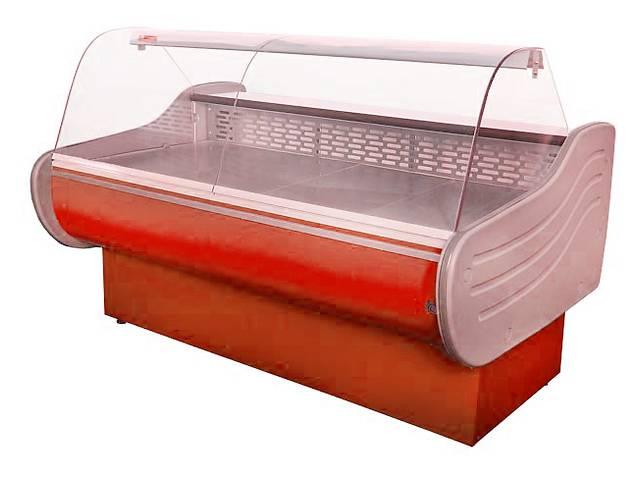купить бу  Новая холодильная витрина Айстермо ВХСК Европа 1.8 в Одессе