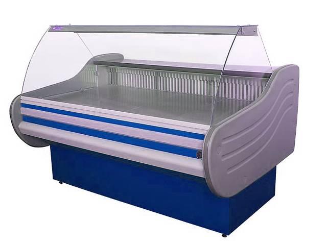 продам Новая холодильная витрина Айстермо ВХСКУ АРКТИКА 1.3 - качественное холодильное оборудование бу  в Украине