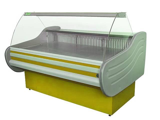 Новая холодильная витрина Айстермо ВХСКУ АРКТИКА 1.8 - качественное холодильное оборудование- объявление о продаже   в Украине