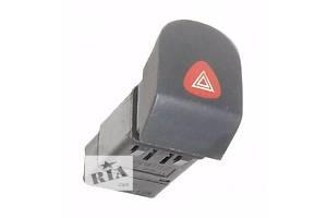 Новые Кнопки аварийки Renault Kangoo