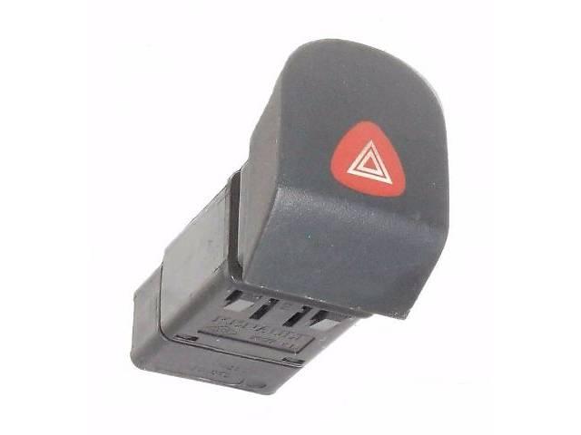 купить бу Новая кнопка аварийки для легкового авто Renault Kangoo в Кременчуге
