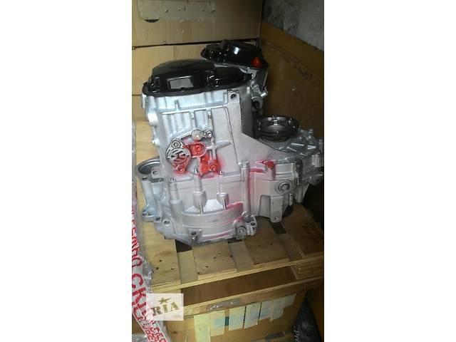 купить бу Новая коробка переключения передач кпп для легкового авто  Skoda Fabia Шкода Фабия в Киеве