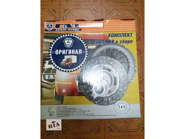 продам Новая корзина сцепления для грузовика ГАЗ бу в Харькове