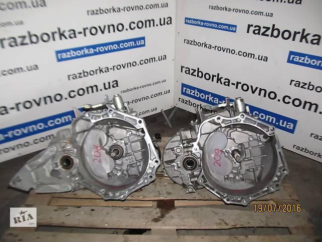 бу Новая кпп для легкового авто Opel Astra H Zafira B 1.7cdti M32017DI в Ровно