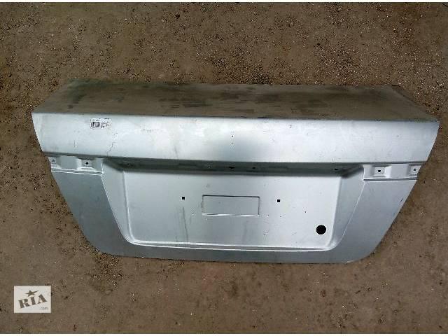 Новая крышка багажника для Chevrolet Aveo t250 2006,2007,2008,2009,2010- объявление о продаже  в Одессе