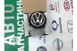 Новые Крышки багажника Volkswagen Polo