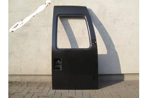 Новые Крышки багажника Fiat Scudo