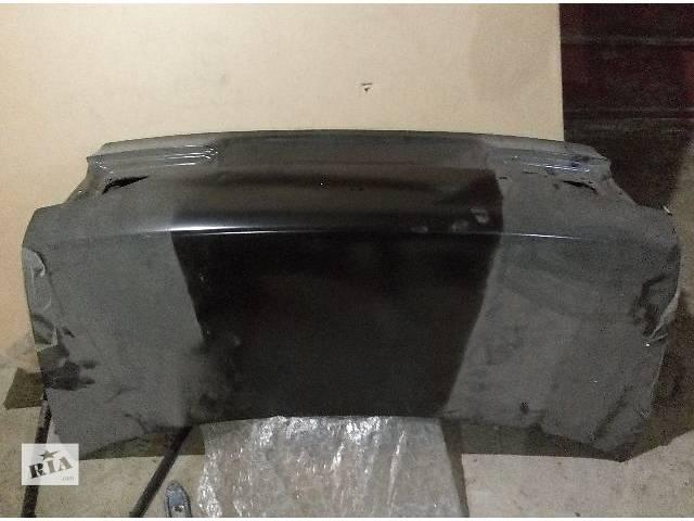 продам Новая крышка багажника для легкового авто Honda Accord USA 2000,2001,2002,2003 бу в Одессе