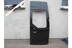 Новые Крышки багажника Renault Master груз.