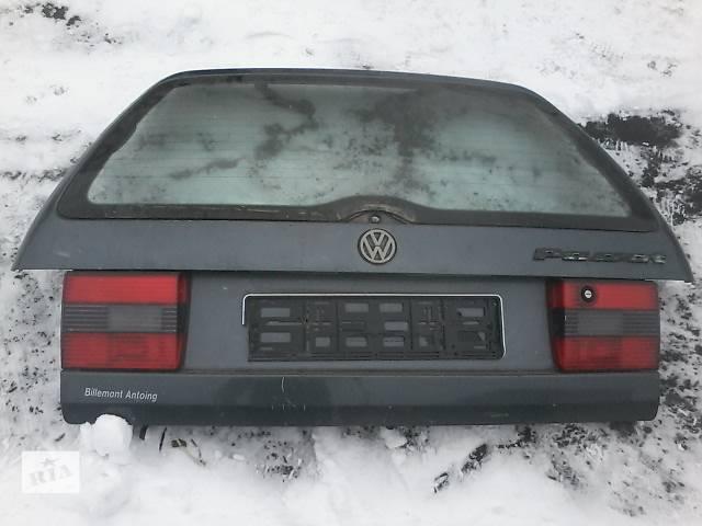 бу Новая крышка багажника для легкового авто Volkswagen Passat B4 в Луцке