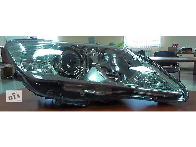 Новая ксеноновая фара для седана Toyota Camry 50, правая- объявление о продаже  в Харькове