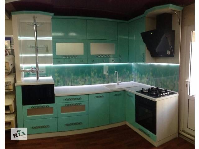 Новая кухня цена указана со ВСЕЙ ТЕХНИКОЙ- объявление о продаже  в Киеве