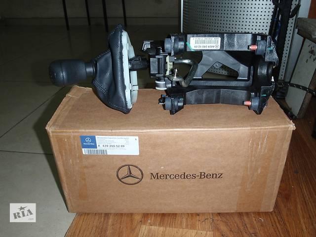 Новая кулиса переключения акпп/кпп для микроавтобуса Mercedes Vito- объявление о продаже  в Одессе