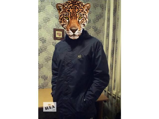 Новая куртка Veik Autumn jacket- объявление о продаже  в Харькове