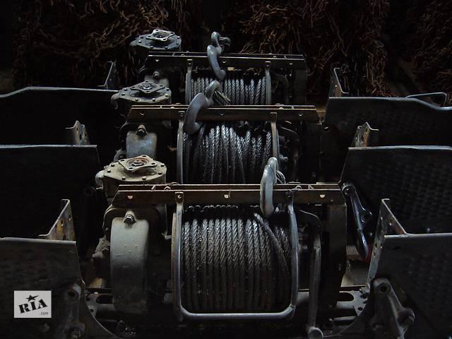 купить бу Новая лебедка для грузовика ЗИЛ 131 в Ивано-Франковске