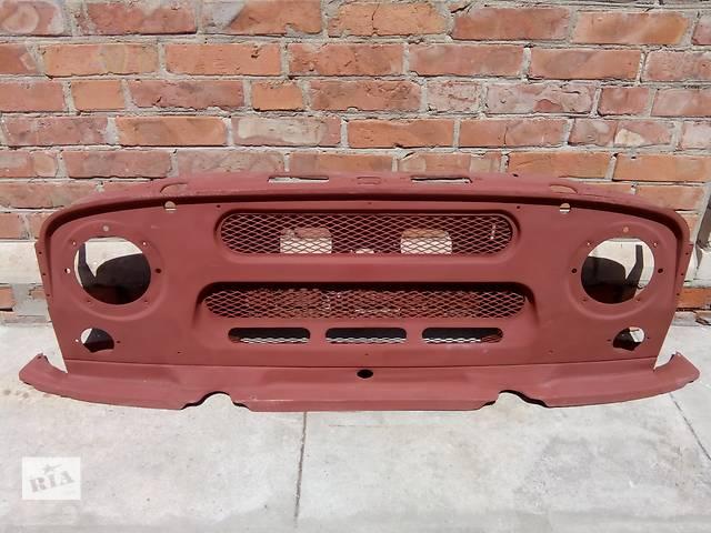 продам Новая панель передняя для легкового авто УАЗ 469 бу в Новомосковске
