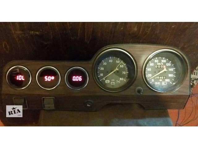 Новая панель приборов/спидометр/тахограф/топограф для седана ВАЗ 2106- объявление о продаже  в Харькове