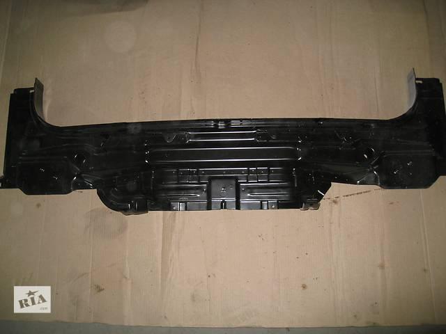 продам Новая панель задняя для легкового авто Honda CR-V бу в Киеве