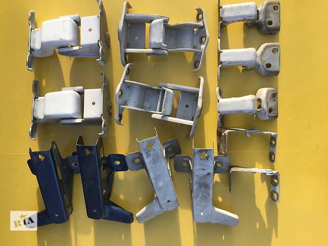 купить бу Новая петля двери для легкового авто Opel Vivaro в Ковеле