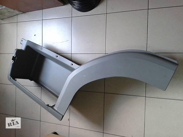 продам Новая подножка для грузовика Mercedes Atego бу в Кривом Роге
