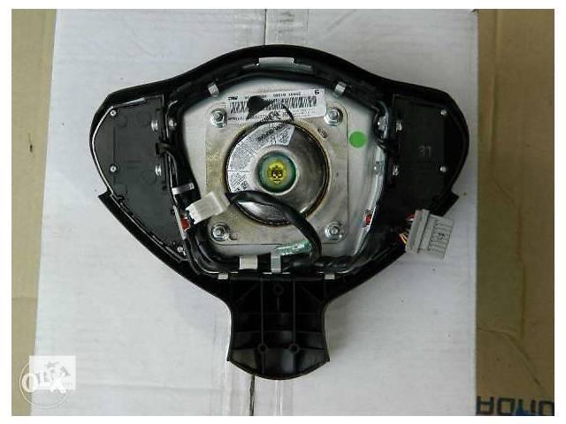 Новая подушка безопасности для кроссовера Nissan Juke- объявление о продаже  в Харькове
