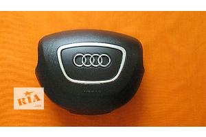Новые Подушки безопасности Audi A6