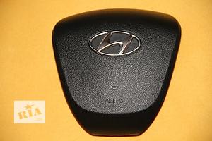 Новые Подушки безопасности Hyundai Accent