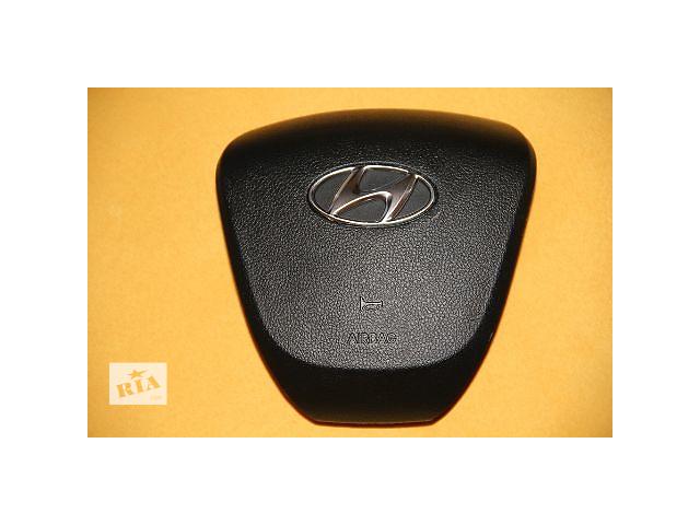 продам Новая подушка безопасности для легкового авто Hyundai Accent бу в Киеве
