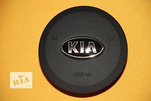 Новые Подушки безопасности Kia Cerato