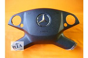Новые Подушки безопасности Mercedes