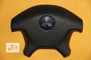 Новые Подушки безопасности Mitsubishi Outlander