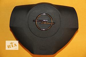 Новые Подушки безопасности Opel Astra H Sedan