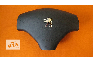 Новые Подушки безопасности Peugeot 206