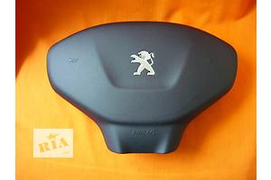 Новые Подушки безопасности Peugeot 301