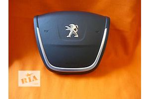 Новые Подушки безопасности Peugeot 508