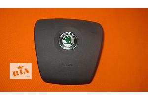 Новые Подушки безопасности Skoda Fabia