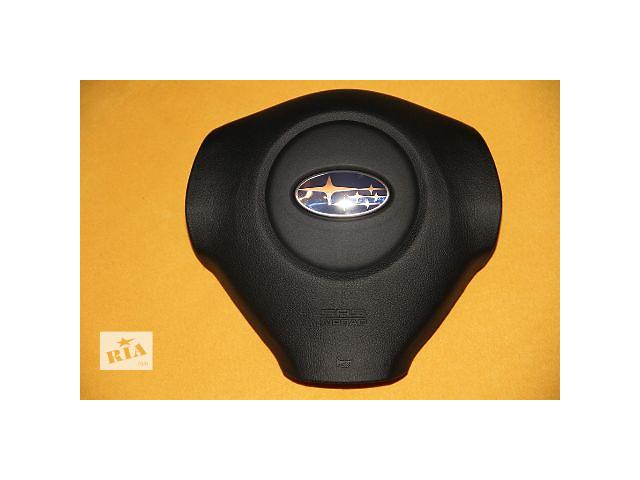 купить бу Новая подушка безопасности для легкового авто Subaru Forester в Киеве