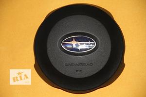 Новые Подушки безопасности Subaru Outback