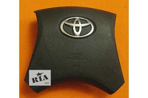 Новые Подушки безопасности Toyota Camry
