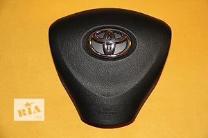 Новые Подушки безопасности Toyota Corolla