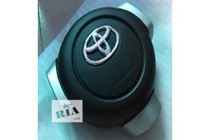 Новые Подушки безопасности Toyota FJ Cruiser