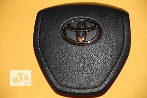 Новые Подушки безопасности Toyota Rav 4