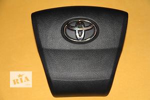 Новые Подушки безопасности Toyota Sequoia