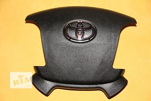 Новые Подушки безопасности Toyota Tundra