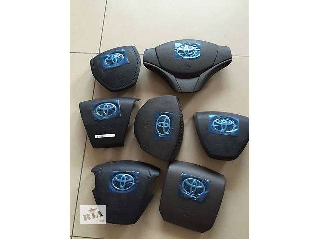 купить бу Новая подушка безопасности для легкового авто Toyota в Одессе